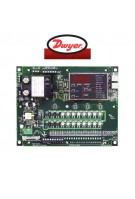 DCT1006DC - Dust Collector Timer Controller - 6 Channels