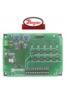 DCT504ADC - Low Cost Timer Controller - 4 Channels