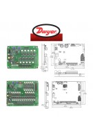 DCT604 - Timer Controller - 4 Channels