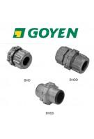 Goyen Bulkhead Connector