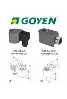 goyen q series solenoid
