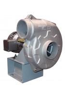"12 TPD - 400-650 CFM Range - 6"" Pressure - Arrangement 4 - 1.5 HP Fan"