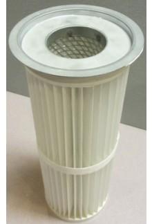 CAP-GASKET-FILTER-TUBESHEET